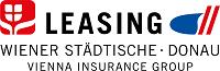 Logo Wiener Städtische Donau Leasing