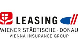 Wiener Städtische Donau Leasing Logo