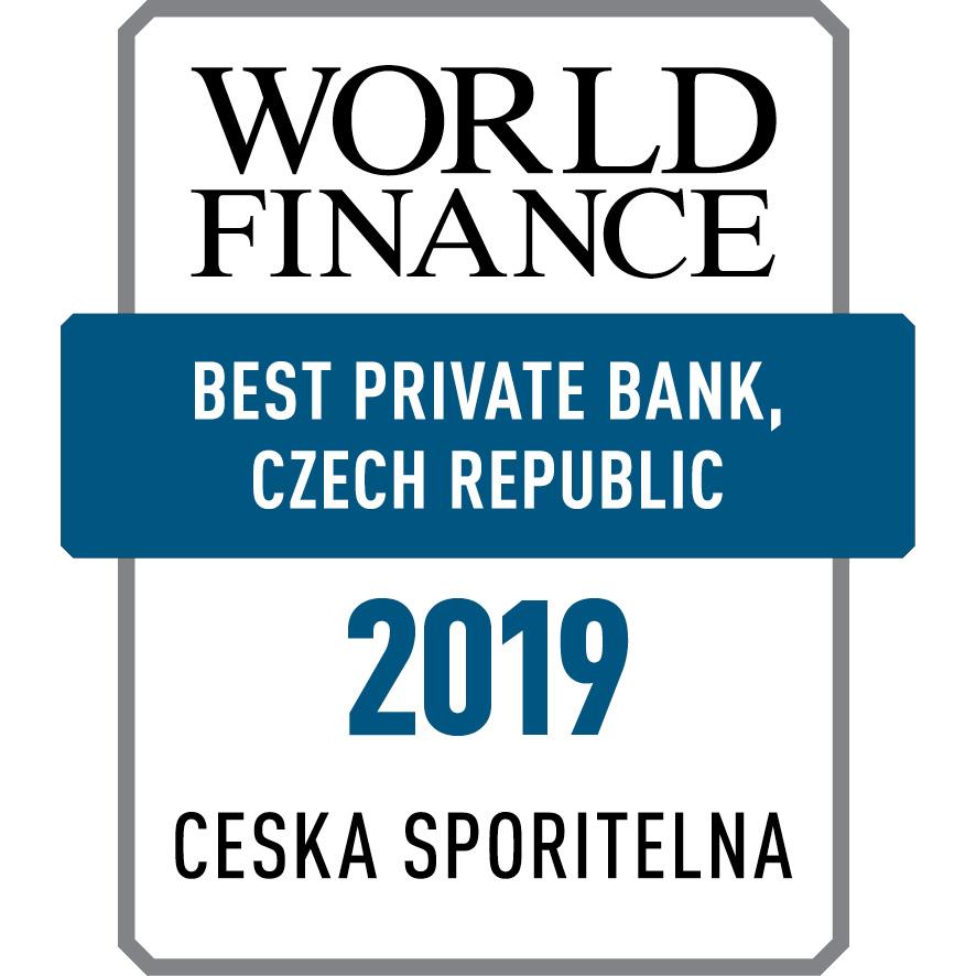 World Finance Banking Awards
