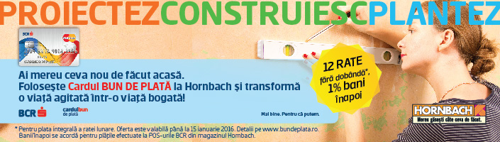 Campanie Hornbach