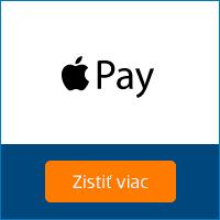 Apple Pay Zistiť viac