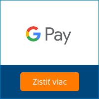 Google Pay Zistiť viac